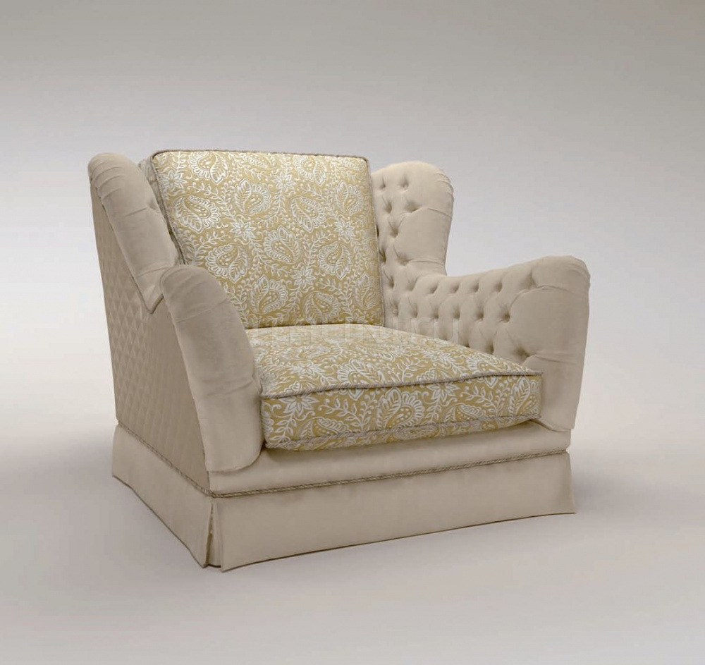 Кресло Platinum Cameron Bruno Zampa