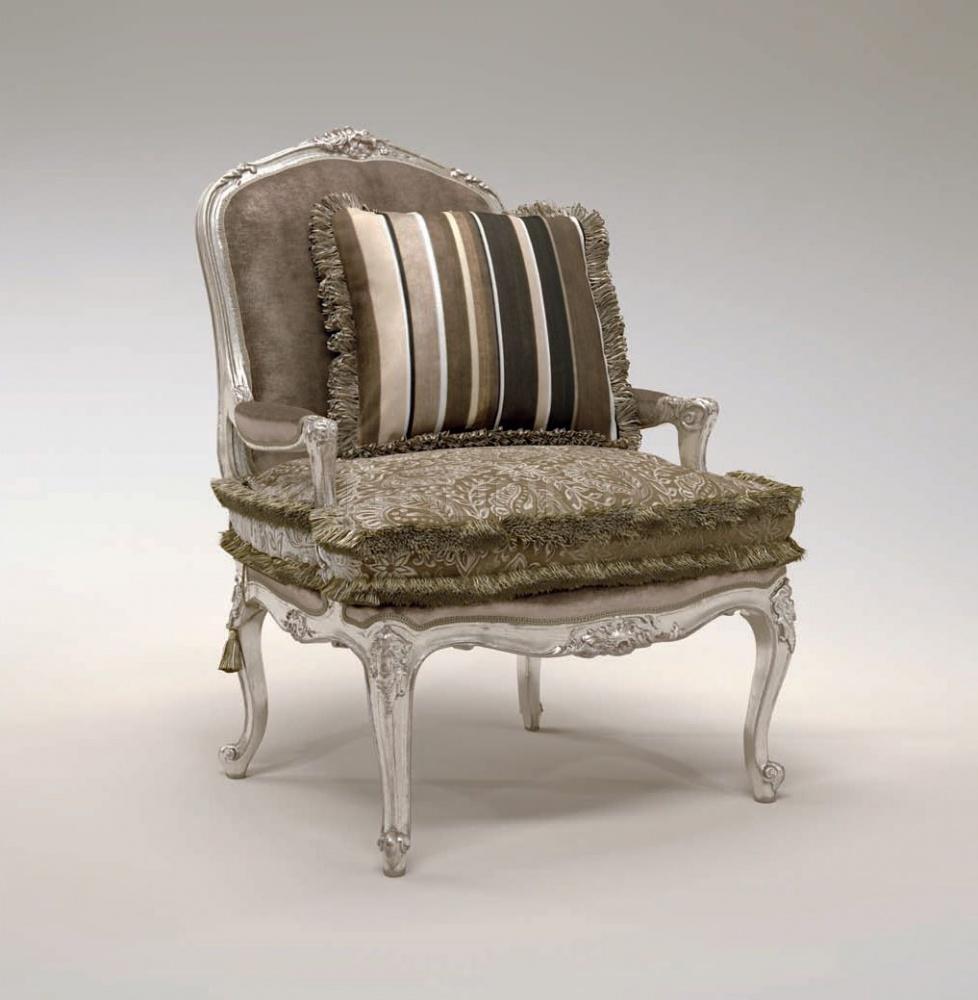 Кресло Platinum Mary Bruno Zampa