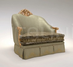 Кресло Madame Butterfly Matilde Royal фабрика Bruno Zampa
