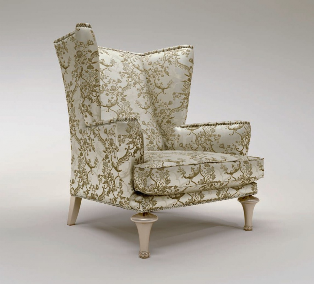 Кресло Madame Butterfly Picasso Bruno Zampa