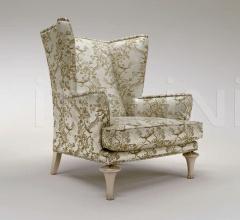 Кресло Madame Butterfly Picasso фабрика Bruno Zampa
