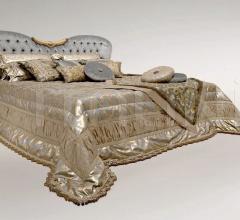 Кровать Wendy Alexander фабрика Bruno Zampa