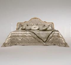 Кровать Platinum Dorian фабрика Bruno Zampa