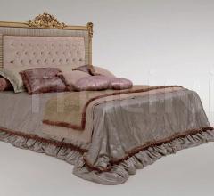 Кровать Madame Butterfly Elizabeth фабрика Bruno Zampa