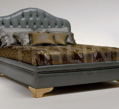 Кровать Madame Butterfly Robin фабрика Bruno Zampa
