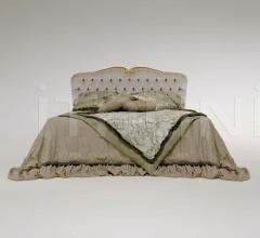 Кровать Madame Butterfly Valentino фабрика Bruno Zampa