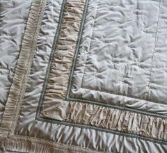 Итальянские постельное белье - Одеяло Alexander фабрика Bruno Zampa