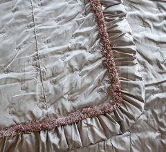 Одеяло Glamour фабрика Bruno Zampa