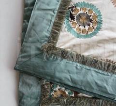 Итальянские постельное белье - Плед Glamour фабрика Bruno Zampa