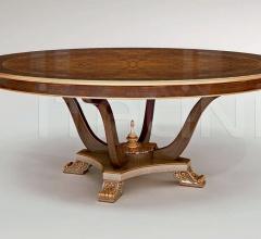 Круглый стол Dorian фабрика Bruno Zampa