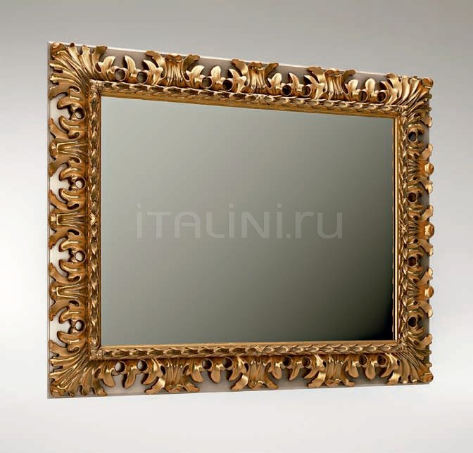 Настенное зеркало Dorian Bruno Zampa