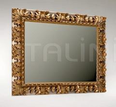 Настенное зеркало Dorian фабрика Bruno Zampa