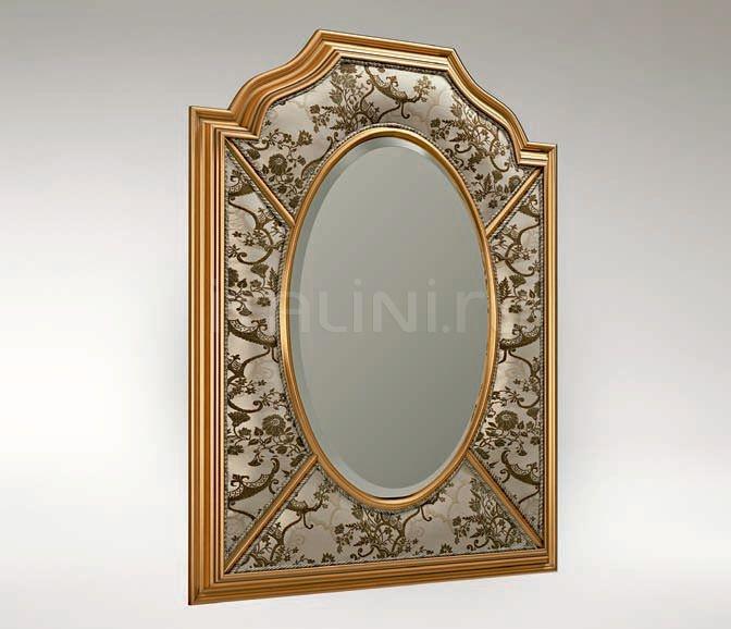 Настенное зеркало Ginevra Bruno Zampa