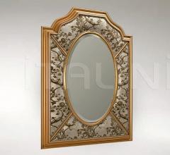 Настенное зеркало Ginevra фабрика Bruno Zampa