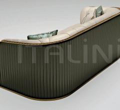 Диван BAUHAUS фабрика Bruno Zampa