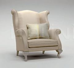 Кресло Champagne Diva фабрика Bruno Zampa