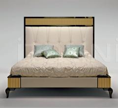 Кровать Fascino Bauhaus фабрика Bruno Zampa