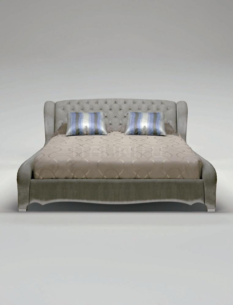 Кровать Origami Ego Bruno Zampa