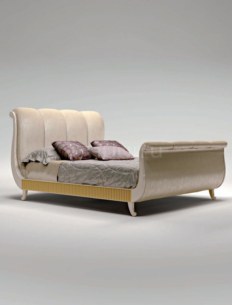 Кровать Plum Turandot Bruno Zampa
