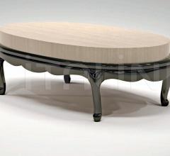 Журнальный столик Fly maxi фабрика Bruno Zampa
