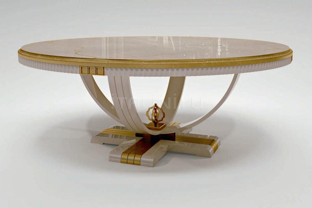 Круглый стол Metropolis Bruno Zampa