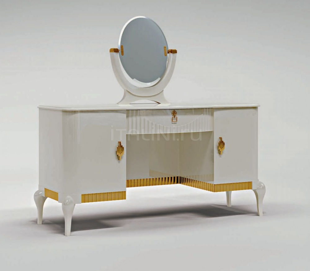 Туалетный столик Vivien Bruno Zampa