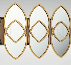 Настенное зеркало Flynn фабрика Bruno Zampa