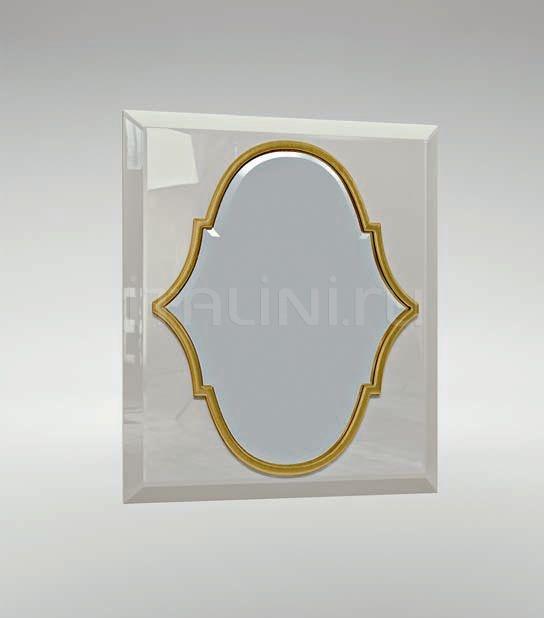Настенное зеркало Sabbia IKE Bruno Zampa