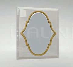 Настенное зеркало Sabbia IKE фабрика Bruno Zampa