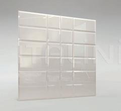 Панель Fascino IKE Wall paneling 300 фабрика Bruno Zampa