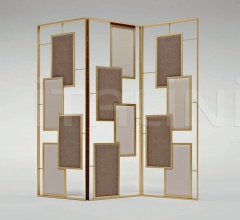 Итальянские ширмы - Ширма Fascino Mondrian фабрика Bruno Zampa