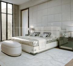 Кровать MADISON фабрика Bruno Zampa