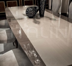 Стол обеденный T89-350RM 906.26 фабрика Pregno