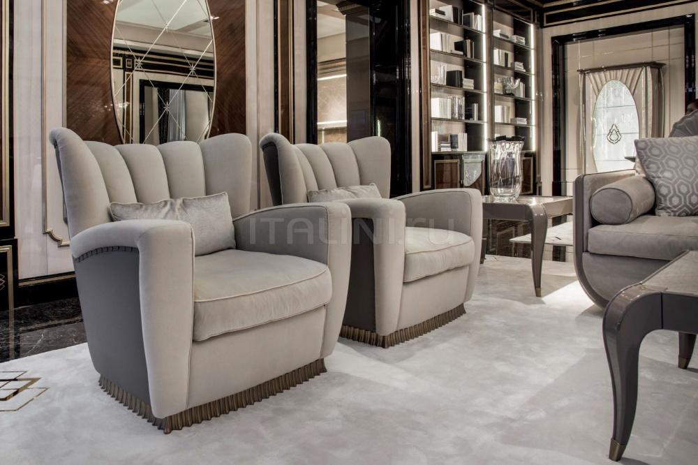 Кресло P28PR 48 Pregno