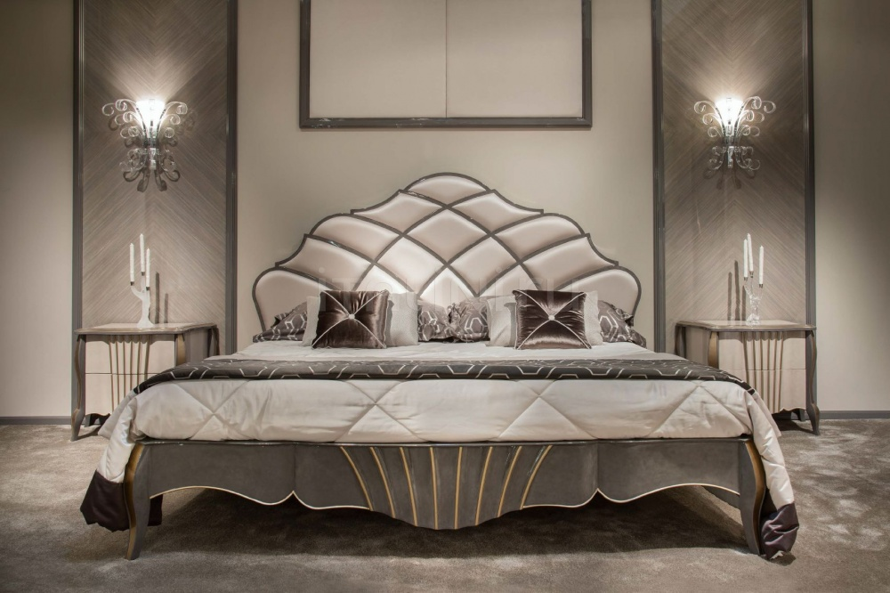 Кровать L100-200TR 908.08.04 Pregno