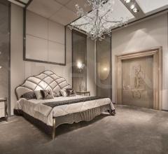 Кровать L100-200TR 908.08.04 фабрика Pregno