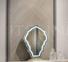 Туалетное зеркало SP100R 909.08.04 фабрика Pregno