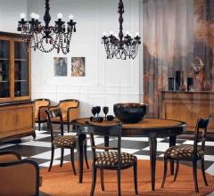 Раздвижной стол T45-160 223 фабрика Pregno