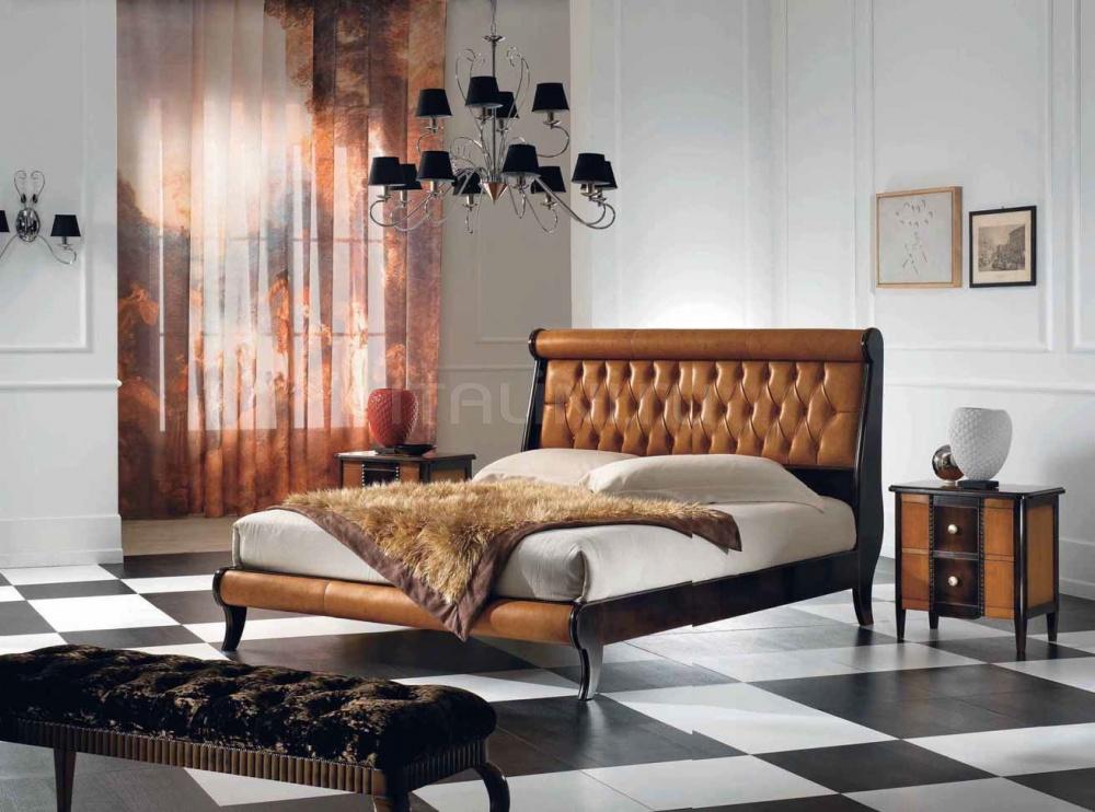 Кровать L63-180CP 203 Pregno