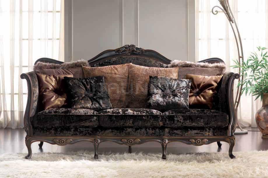 Трехместный диван Mistery 8717 Goldconfort