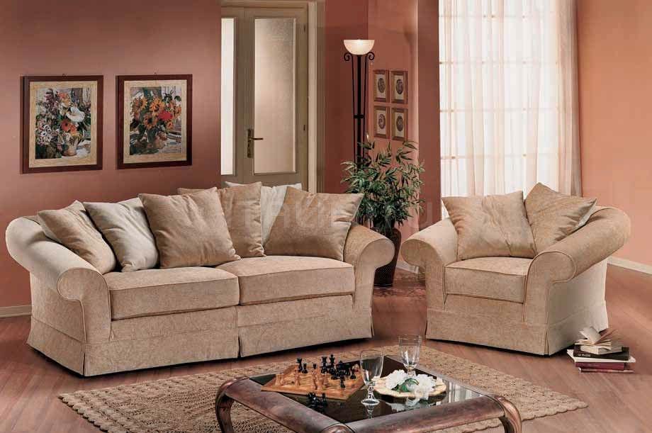 Модульный диван Indja 8399 Goldconfort