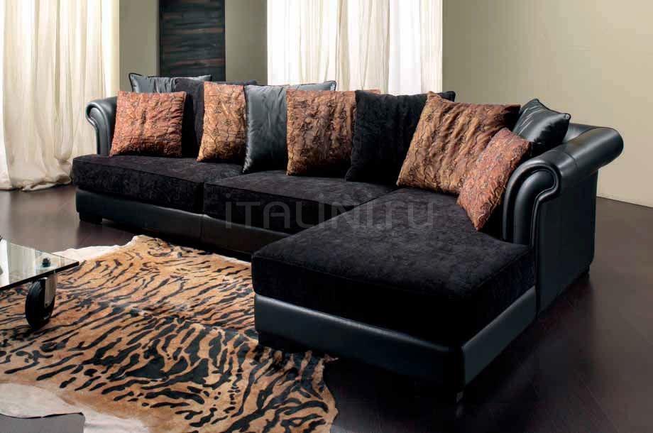 Модульный диван Penelope 8592/4012 Goldconfort