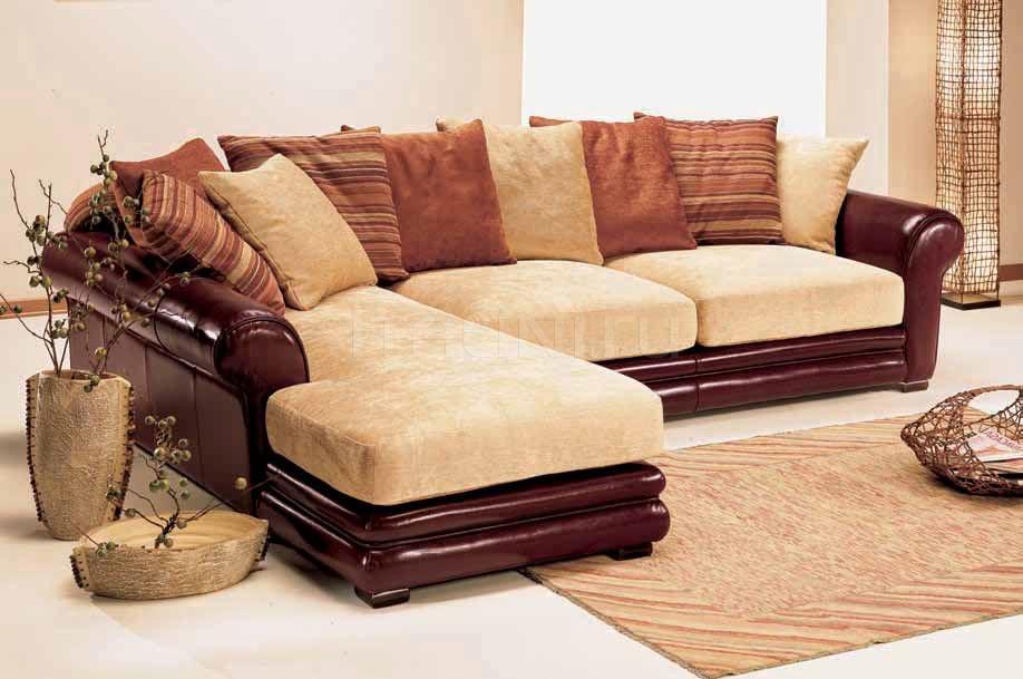 Модульный диван Cleveland 8167 Goldconfort