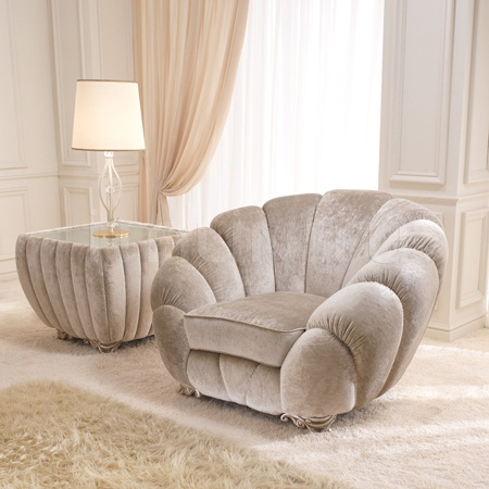 Кресло Pearl 8459 Goldconfort