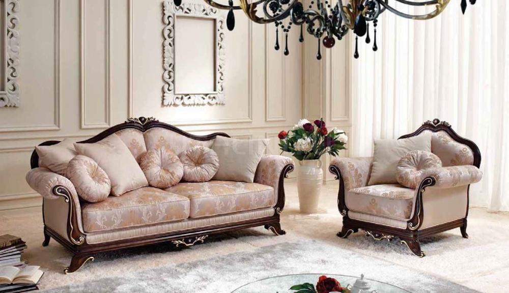 Кресло Vienna 9146 Goldconfort