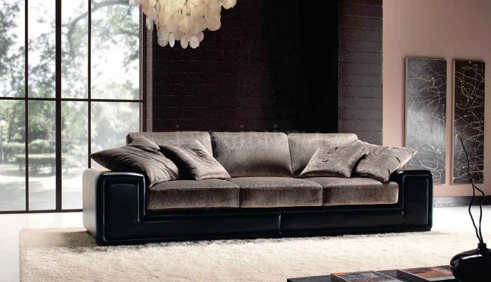 Модульный диван Sonoma 4025 Goldconfort