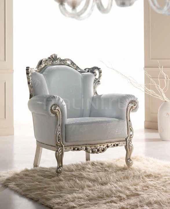Кресло Queen 4040 GEA Goldconfort