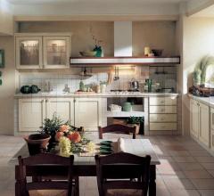 Кухня Contea corda фабрика Tomassi Cucine