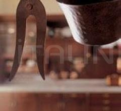 Кухня Anita noce фабрика Tomassi Cucine