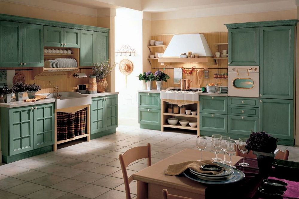 Cucine lube numero verde